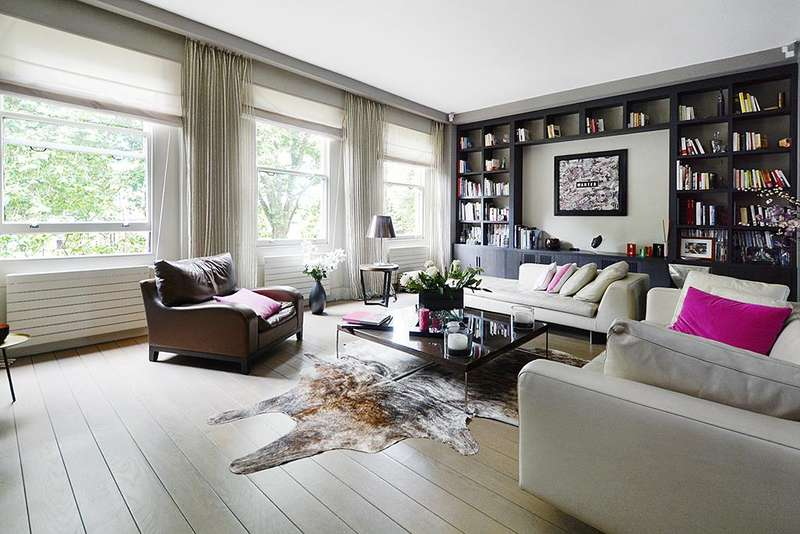 5 Bedrooms Apartment Flat for sale in Harrington Gardens, London, SW7