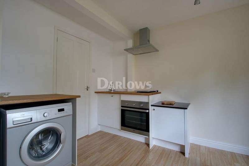 1 Bedroom Flat for sale in Forest View , Fairwater , Cardiff