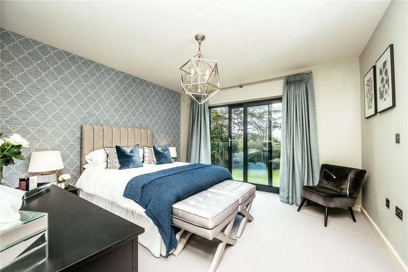 3 Bedrooms End Of Terrace House for sale in Arbor Vale, Dinas Powys, South Glamorgan, CF64