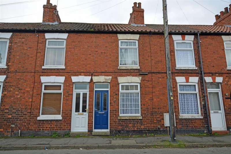 2 Bedrooms Terraced House for rent in Marsh Lane, Barton-Upon-Humber