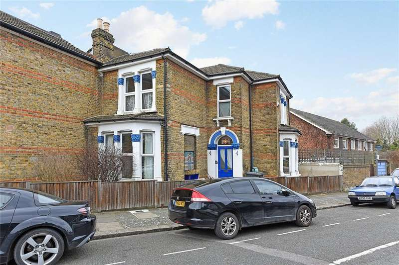 3 Bedrooms End Of Terrace House for sale in Mount Pleasant Road, Hither Green, London