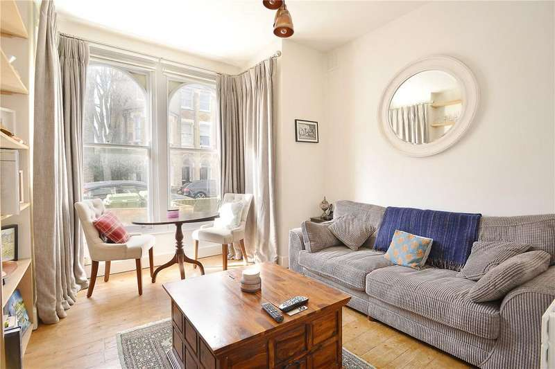 1 Bedroom Flat for sale in Oakhurst Grove, East Dulwich, London, SE22