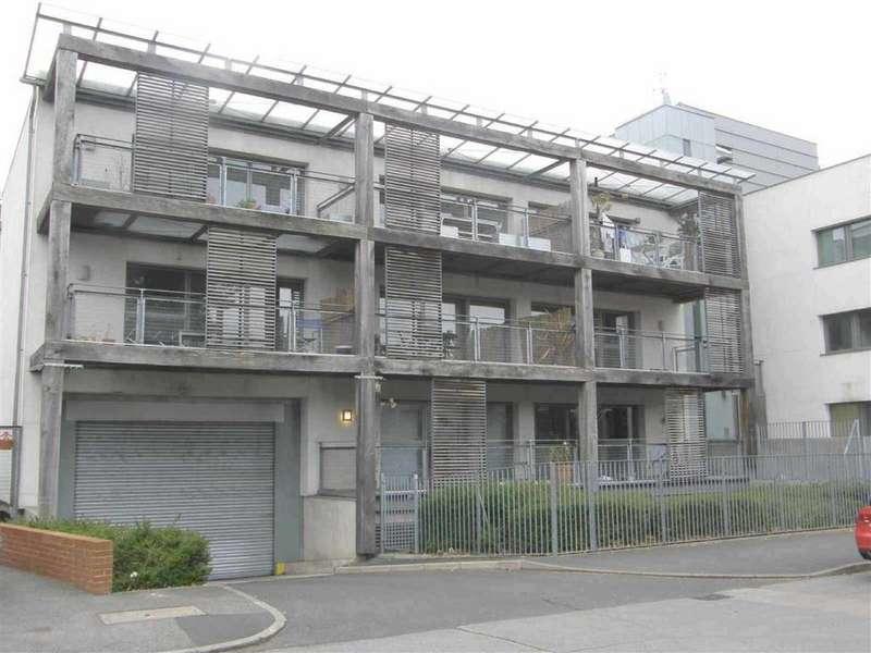 1 Bedroom Flat for sale in Chorlton Park, 417 Barlow Moor Road, Chorlton