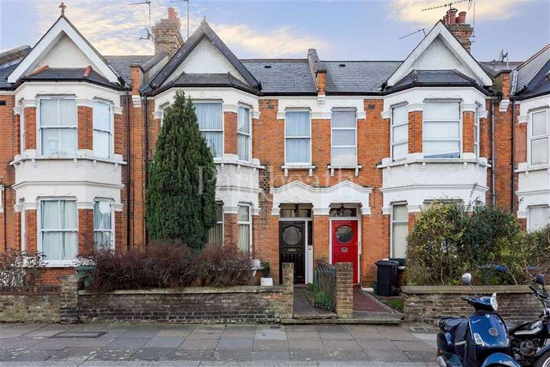 5 Bedrooms Terraced House for sale in Holland Road, London, London