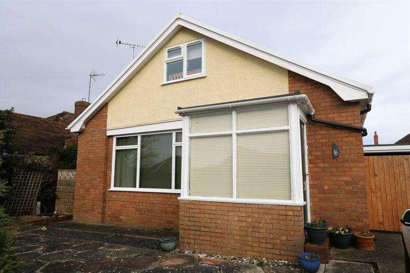 3 Bedrooms Detached House for sale in Ffordd Ffynnon, Rhuddlan