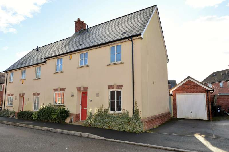 3 Bedrooms Property for sale in SHAFTESBURY