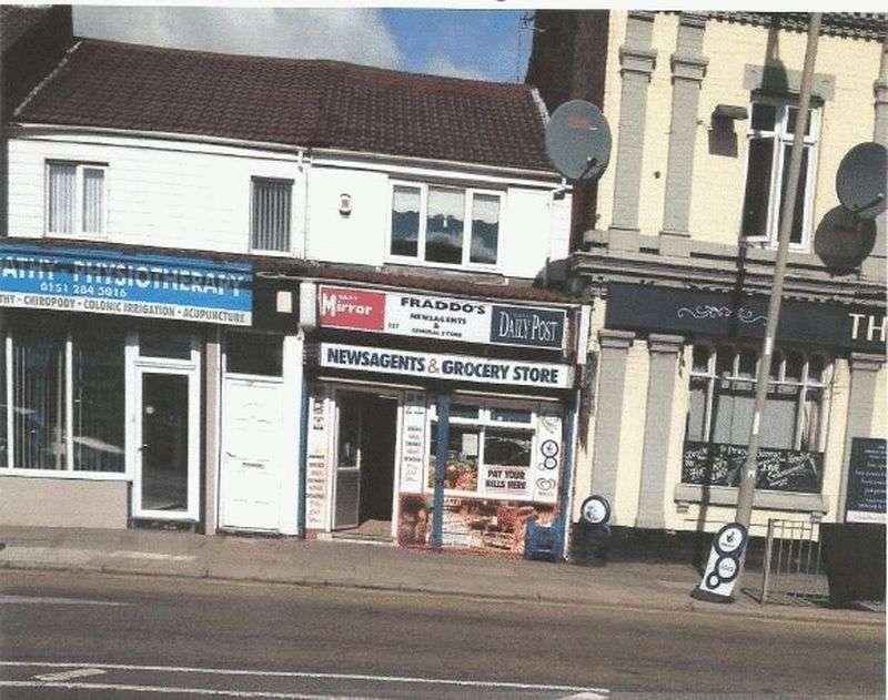3 Bedrooms Property for sale in Longmoor Lane, Liverpool