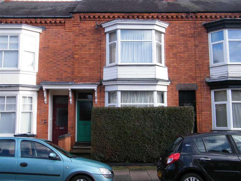 5 Bedrooms Terraced House for sale in Lorne Road, Leicester