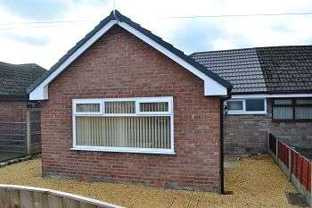 3 Bedrooms Bungalow for rent in Kilburn Drive, Shevington, WN6 8BW