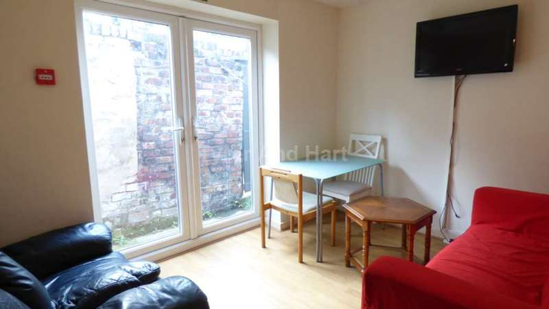 6 Bedrooms House Share for rent in Woodcroft Street, Liverpool