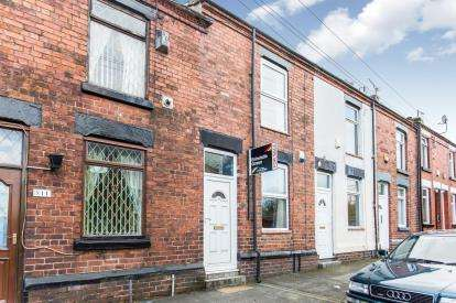 2 Bedrooms Terraced House for sale in Maxwell Street, St. Helens, Merseyside, WA10
