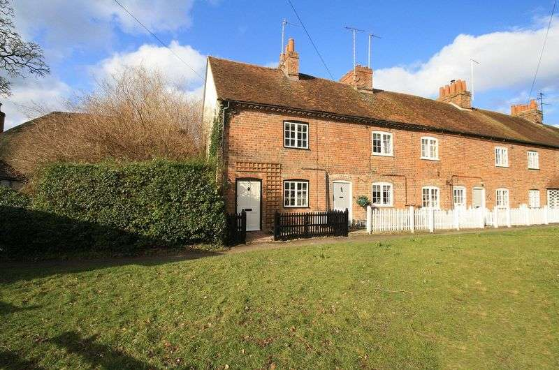 2 Bedrooms Property for sale in The Forty, Cholsey, Wallingford