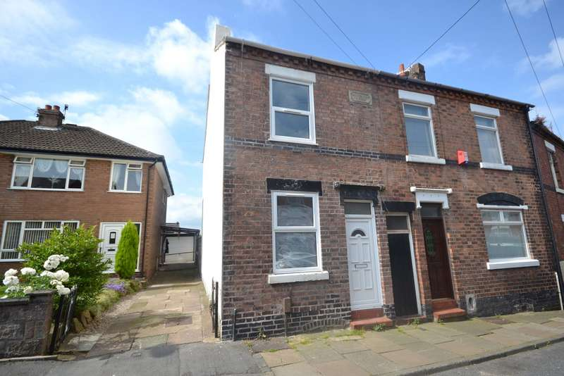 2 Bedrooms Property for rent in Ruxley Rd, Bucknall ST2