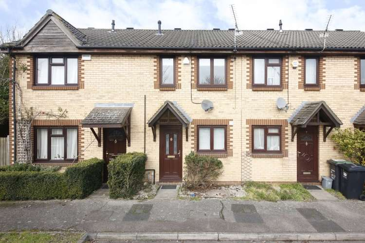 2 Bedrooms House for sale in Sorrell Close New Cross SE14