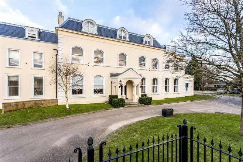 2 Bedrooms Flat for sale in Cudham Hall, Cudham Lane South, Sevenoaks, TN14