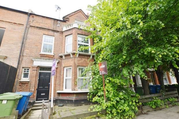 3 Bedrooms Apartment Flat for sale in Hanover Park, Peckham, SE15