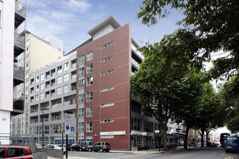 3 Bedrooms Apartment Flat for sale in Balmes Road, London, N1 5TQ