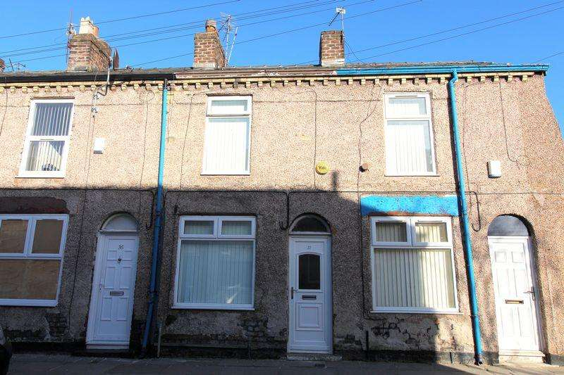 3 Bedrooms Terraced House for sale in Tudor Street,