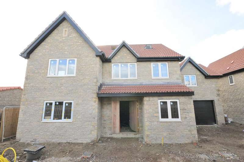 6 Bedrooms Detached House for sale in The Paddock, Oldland Common, Bristol, South Gloucestershire, BS30 9TF