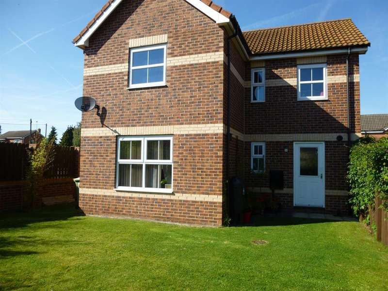 4 Bedrooms Detached House for sale in Beech House, Station Road, Ranskill, DN22 8LL