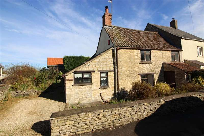 2 Bedrooms Cottage House for sale in High Street, Hawkesbury Upton, Badminton, GL9 1AU