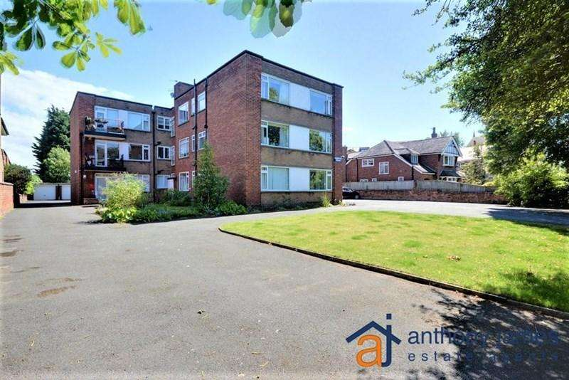 1 Bedroom Apartment Flat for sale in Preston Road, Southport