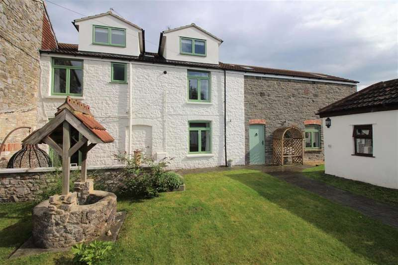 5 Bedrooms Cottage House for sale in Main Road, Easter Compton, Bristol
