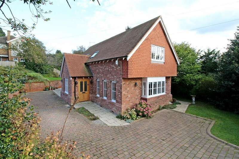 2 Bedrooms Detached House for sale in Pound Hill, Great Brickhill, Milton Keynes