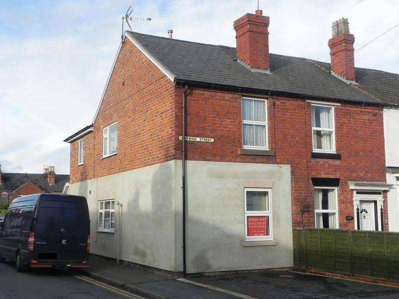 1 Bedroom Apartment Flat for rent in Brindley Street, Stourport on Severn, DY13 8JE
