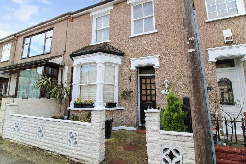 2 Bedrooms Property for sale in Eastbury Avenue, Barking