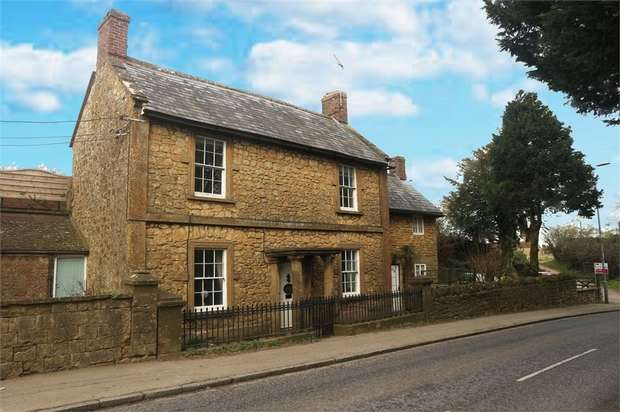 2 Bedrooms Detached House for sale in Yeovil Road, Sherborne, Dorset