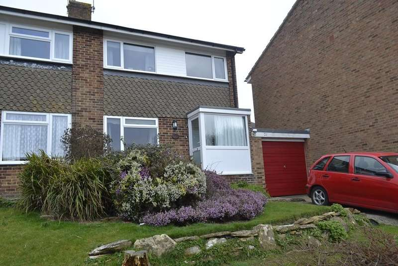 3 Bedrooms House for rent in The Fairway, St Leonards On Sea, TN38