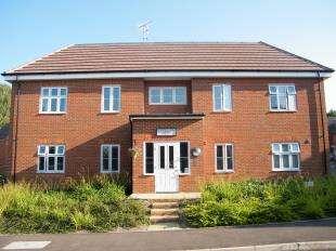 2 Bedrooms Flat for sale in Flat 2, 1 Curchin Close, Biggin Hill, Kent