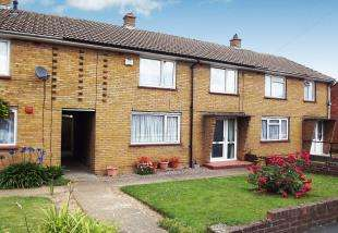 3 Bedrooms Terraced House for sale in Chilton Avenue, Sittingbourne, Kent