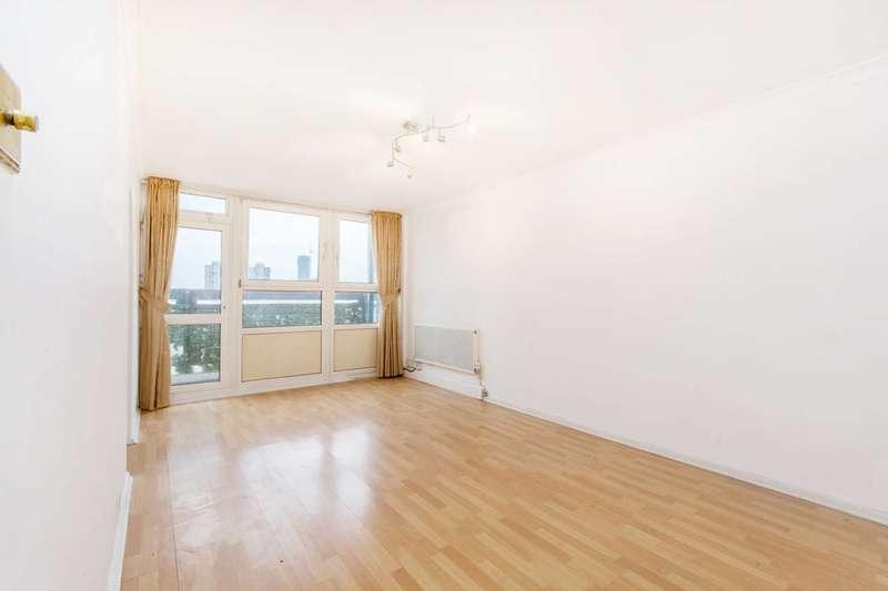 2 Bedrooms Maisonette Flat for sale in Rosenau Road, Battersea, SW11