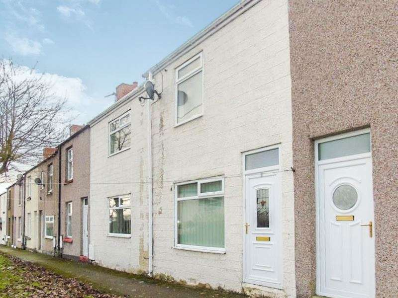 3 Bedrooms Property for sale in East Street, Chopwell, Newcastle upon Tyne, Tyne & Wear, NE17 7DN
