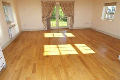 2 Bedrooms Flat for rent in The Manor, Widmerpool
