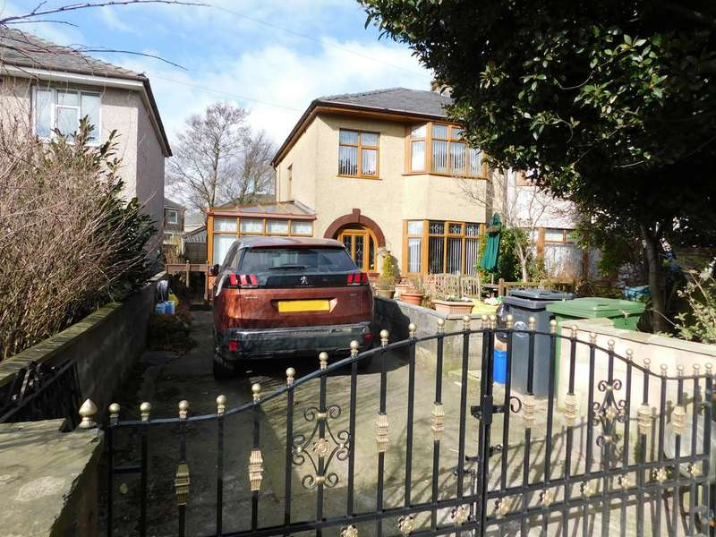 3 Bedrooms Semi Detached House for sale in Ulverston Road, Swarthmoor, Ulverston LA12 0JB