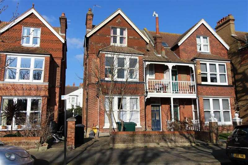 5 Bedrooms Semi Detached House for sale in Pembroke Crescent, Hove, East Sussex