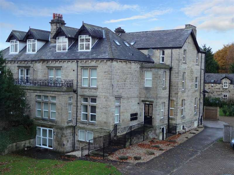 2 Bedrooms Apartment Flat for rent in Summerfield House, Horsforth