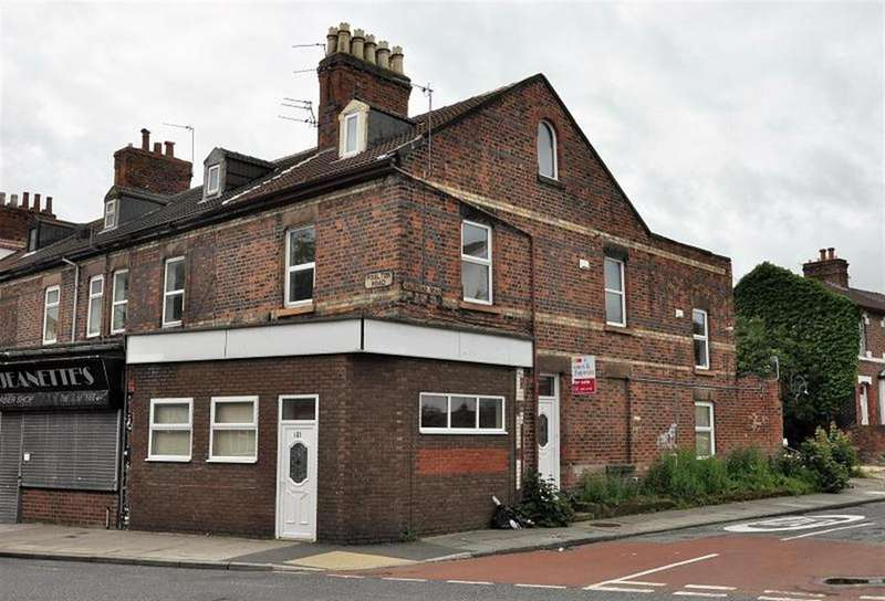 2 Bedrooms Maisonette Flat for rent in Halstead Road, Wallasey, CH44 4BH