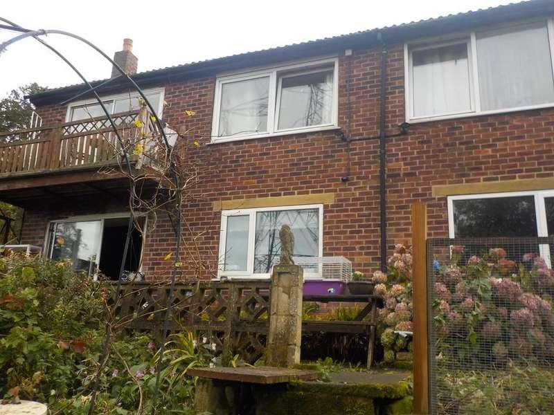 3 Bedrooms Semi Detached House for sale in Fieldhead Lane, Birstall