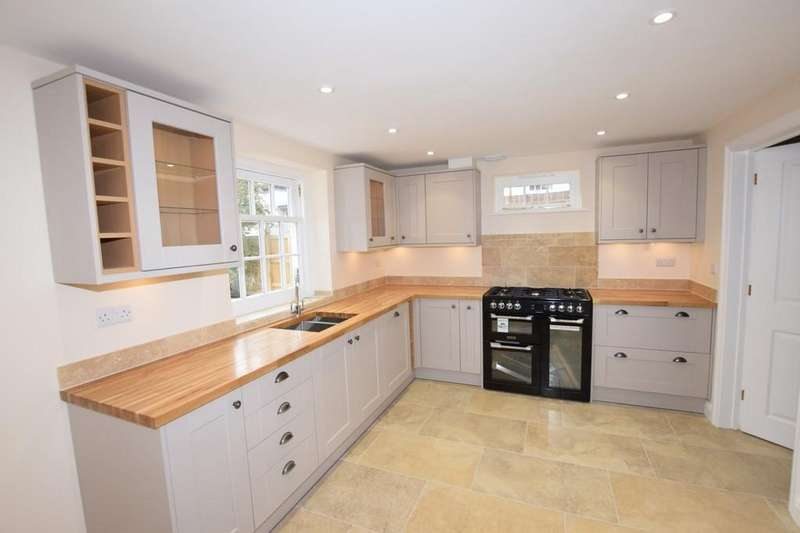 3 Bedrooms Semi Detached House for sale in Quay Lane, Sudbury CO10 2GA