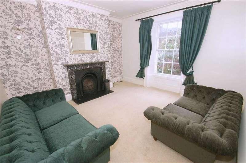 4 Bedrooms Town House for rent in Harrogate Road, Chapel Allerton, LS7
