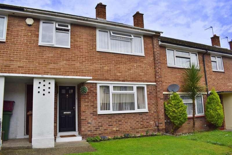 3 Bedrooms Terraced House for sale in Bedens Road, Sidcup, Kent, DA14 5JQ