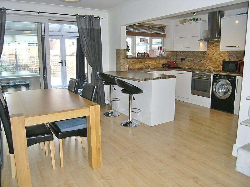 3 Bedrooms House for sale in Austral Avenue, Woolston, Warrington