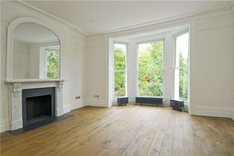 4 Bedrooms House for rent in Blenheim Crescent, London, W11