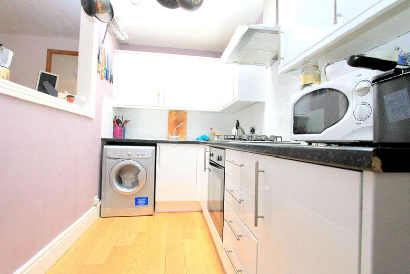 1 Bedroom Flat for rent in Park Mansions, Stanford Avenue, Brighton, East Sussex BN16