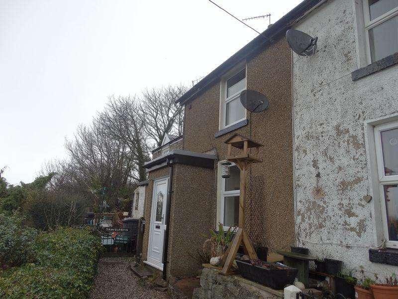 1 Bedroom Terraced House for sale in Craigside Cottages, Colwyn Bay
