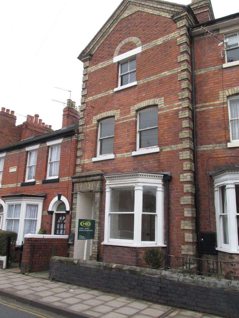 4 Bedrooms Terraced House for rent in Moreton Crescent, Sy3